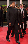 The actor Denzel Washington  in the international film festival from San Sebastian. 2014/09/19. Rebeca Alonso / Photocall3000