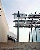 CHINA, Macau, Asia, Macau Cultural Center