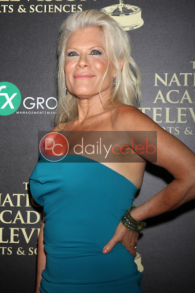 LOS ANGELES - JUN 22:  Ilene Kristen at the 2014 Daytime Emmy Awards Arrivals at the Beverly Hilton Hotel on June 22, 2014 in Beverly Hills, CA