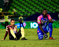 Deportivo Cali vs Deportes Tolima, 05-06-2019. LA I 2019