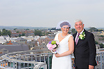 Millmount Wedding