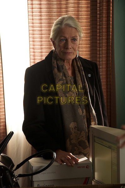 Vanessa Redgrave.in The Whistleblower.*Filmstill - Editorial Use Only*.CAP/FB.Supplied by Capital Pictures.