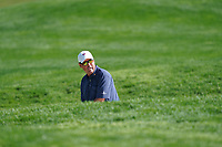 Rich Beam (USA) on the 5th during the 1st round at the PGA Championship 2019, Beth Page Black, New York, USA. 17/05/2019.<br /> Picture Fran Caffrey / Golffile.ie<br /> <br /> All photo usage must carry mandatory copyright credit (&copy; Golffile | Fran Caffrey)