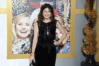 www.acepixs.com<br /> <br /> October 30 2017, LA<br /> <br /> Kathryn Hahn arriving at the premiere of 'A Bad Moms Christmas' at the Regency Village Theatre on October 30, 2017 in Westwood, California.<br /> <br /> By Line: Peter West/ACE Pictures<br /> <br /> <br /> ACE Pictures Inc<br /> Tel: 6467670430<br /> Email: info@acepixs.com<br /> www.acepixs.com