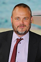 LONDON, ENGLAND - JULY 13: Al Murray attending the World Premiere of 'Dunkirk' at Odeon Cinema, Leicester Square on July 13, 2017 in London, England.<br /> CAP/MAR<br /> &copy;MAR/Capital Pictures /MediaPunch ***NORTH AND SOUTH AMERICAS ONLY***