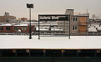 New York, NY - 18 January 2009
