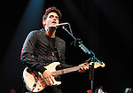 John Mayer performs live at the Staples Center in support of his Battle Studies Tour held at The Staples Center in Los Angeles, California on March 25,2010                                                                   Copyright 2010  DVS / RockinExposures