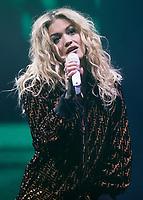 Rita Ora In Concert