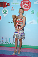 CULVER CITY, CA - SEPTEMBER 24: Meghan King Edmonds attends the Step2 & Favored.by Present The 5th Annual Red Carpet Safety Awareness Event at Sony Pictures Studios on September 24, 2016 in Culver City, California. (Credit: Parisa Afsahi/MediaPunch).