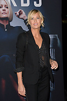 LOS ANGELES, CA. October 22, 2018: Robin Wright at the season 6 premiere for &quot;House of Cards&quot; at the Directors Guild Theatre.<br /> Picture: Paul Smith/Featureflash