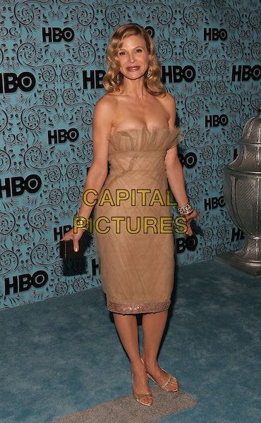 KYRA SEDWICK.Arrivals at HBO's Post Emmy Party following the 57th Annual Primetime Emmy Awards held at the Pacific Design Center,.Los Angeles, 18th September 2005.full length cream chiffon tull top dress purse.Ref: ADM/ZL.www.capitalpictures.com.sales@capitalpictures.com.© Capital Pictures.