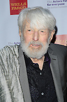 LOS ANGELES - JUN 7: Theodore Bikel at the Actors Fund's 19th Annual Tony Awards Viewing Party at the Skirball Cultural Center on June 7, 2015 in Los Angeles, CA