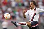 2008.03.15 CONCACAF U-23: United States vs Honduras