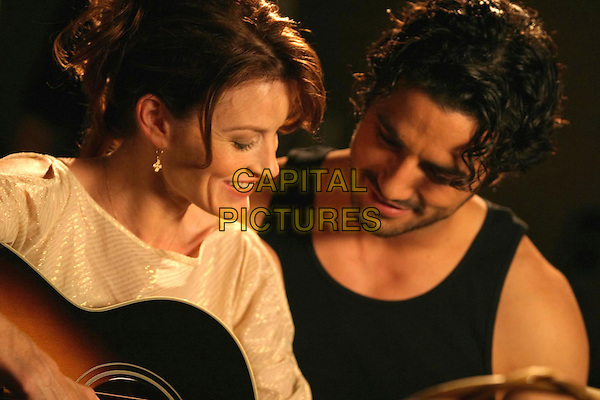 LAURA LEIGHTON & ANTONIO CUPO.in Love Notes .*Filmstill - Editorial Use Only*.CAP/FB.Supplied by Capital Pictures.