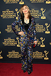 LOS ANGELES - APR 24: Lauren Koslow at The 42nd Daytime Creative Arts Emmy Awards Gala at the Universal Hilton Hotel on April 24, 2015 in Los Angeles, California