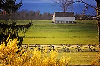 Day 1, Gettysburg