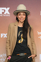"10 May 2019 - North Hollywood, California - Tamara Taylor. FYC Red Carpet Event For Season 3 Of FX's ""Better Things"" held at The Saban Media Center. Photo Credit: Faye Sadou/AdMedia"