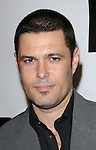 Carlos Bernard arriving at the FOX Winter All-Star Party held at My House in  Hollywood, Ca. January 13, 2009. Fitzroy Barrett