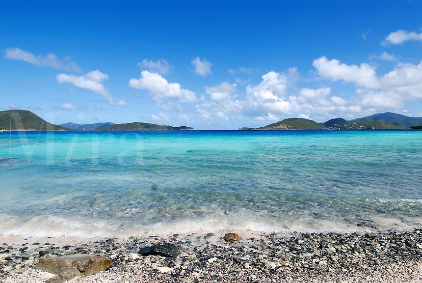 British Virgin Islands, Jost Van Dyke, Great Harbour