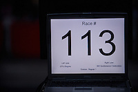 Races 113 to 120