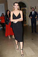 www.acepixs.com<br /> <br /> April 20 2017, New York City<br /> <br /> Bregje Heinen arriving at the ASPCA After Dark cocktail party at The Plaza Hotel on April 20, 2017 in New York City. <br /> <br /> By Line: Nancy Rivera/ACE Pictures<br /> <br /> <br /> ACE Pictures Inc<br /> Tel: 6467670430<br /> Email: info@acepixs.com<br /> www.acepixs.com