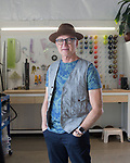 Product Design: Tinker Hatfield