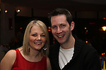 Karen and Brian O'Sullivan celebrating New Years Eve in Bru...(Photo credit should read www.newsfile.ie)....This Picture has been sent you under the conditions enclosed by:.Newsfile Ltd..The Studio,.Millmount Abbey,.Drogheda,.Co Meath..Ireland..Tel: +353(0)41-9871240.Fax: +353(0)41-9871260.GSM: +353(0)86-2500958.email: pictures@newsfile.ie.www.newsfile.ie.