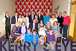 CHRISTENED: On Saturday the daughter of John and kerry Griffin, Rock Park Ave, Tralee  Molly Griffin who was christened in St Brendan's Church,Tralee.