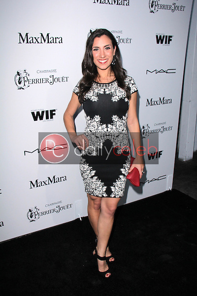 Annika Marks<br />