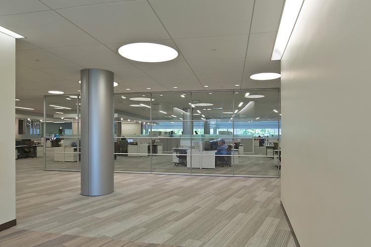 CenturyLink Headquarters | Moody Nolan