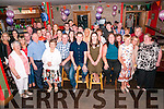 18th Birthday: Nicol;a Flavin, Bedford, Listowel celebrating her 18th birthday with family & friends at Christy's Bar, Listowel on Saturday night last.