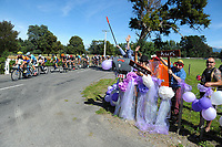 Stage five of the 2018 NZ Cycle Classic UCI Oceania Tour (Masterton criterium) in Masterton, New Zealand on Friday, 21 January 2018. Photo: Dave Lintott / lintottphoto.co.nz
