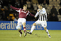 02/02/2010  Copyright  Pic : James Stewart.sct_jspa_04_hearts_v_st_mirren  .:: MARIUS ZALIUKAS AND MICHAEL HIGDON CHALLENGE ::.James Stewart Photography 19 Carronlea Drive, Falkirk. FK2 8DN      Vat Reg No. 607 6932 25.Telephone      : +44 (0)1324 570291 .Mobile              : +44 (0)7721 416997.E-mail  :  jim@jspa.co.uk.If you require further information then contact Jim Stewart on any of the numbers above.........