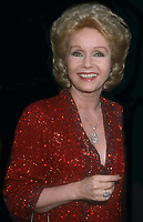 Debbie Reynolds 1985<br /> Photo By John Barrett/PHOTOlink.net /MediaPunch