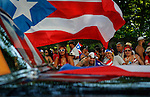 2015  Annual National Puerto Rican Day Parade in New York City