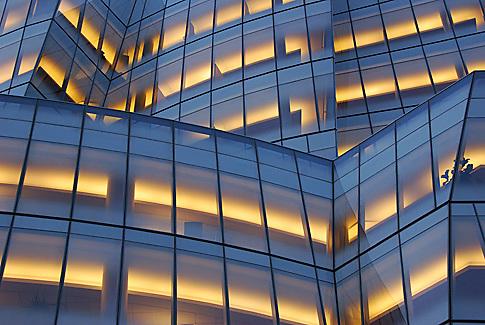 IAC Building, New York, NY