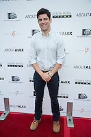 Los Angeles premiere of ABOUT ALEX on August 6, 2014 (Photo by Crash/Guest of A Guest)