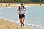 21st Edition of the Abel Tasman Coastal Classic Trail Run, 20 September 2014, Abel Tasman National Park, Motueka, Nelson New Zealand, Photo: Barry Whitnall / shuttersport.co.nz