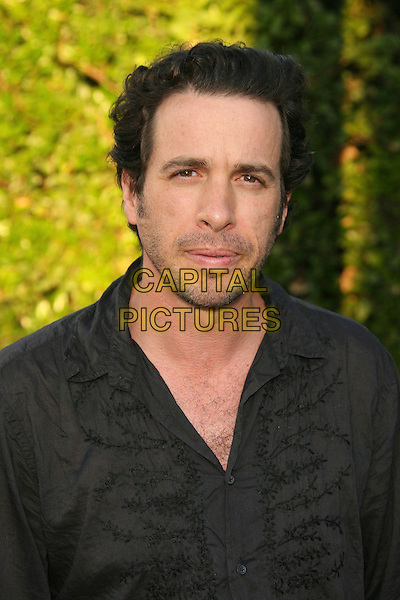 MICHAEL CUESTA.Showtime Celebrates 30th Anniversary following TCA session - Arrivals held at Loguercio Estate, Pasadena, California, USA,14 July 2006..portrait headshot.Ref: ADM/ZL.www.capitalpictures.com.sales@capitalpictures.com.©Zach Lipp/AdMedia/Capital Pictures.