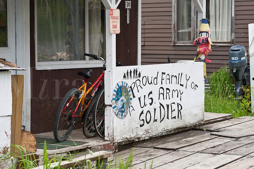 Hoonah, Alaska, USA