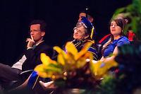 2013 MSU Freshman Convocation w/ Yann Martel