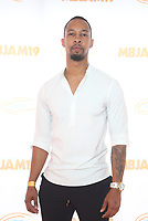 27 July 2019 - Hollywood, California - Jimel Atkins. Michael B. Jordan And Lupus LA Present 3rd Annual MBJAM19 held at Dave & Busters. Photo Credit: FSadou/AdMedia