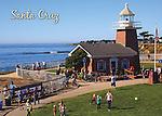 FB 390  Santa Cruz Lighthouse Point
