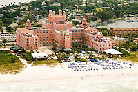 A-Don Cesar Aerials, Florida