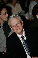 &iacute;ex-pr&Egrave;sident<br /> et chef de la direction du Mouvement des<br /> caisses Desjardins, Real beland