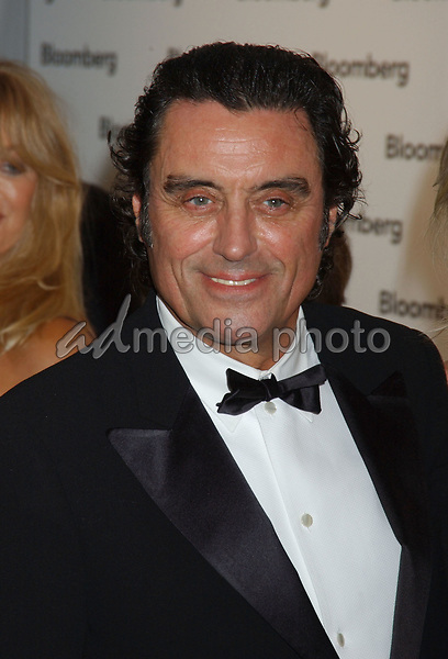 30 April 2005 - Washington, D.C. - Ian McShane. Bloomberg News Party of the Year, following The White House Correspondents' Dinner held at a private location. Photo Credit: Laura Farr/AdMedia