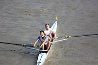 Crew: 46  Warwick Boat Club - Op 2- Intermediate<br /> <br /> Pairs Head 2019<br /> <br /> To purchase this photo, or to see pricing information for Prints and Downloads, click the blue 'Add to Cart' button at the top-right of the page.