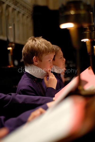 ..June 2008, Canterbury, Uk..