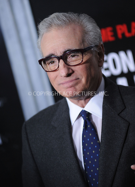 WWW.ACEPIXS.COM . . . . . ....February 17 2010, New York City....Director Martin Scorsese arriving at the New York premiere of 'Shutter Island' at the Ziegfeld Theatre of February 17 2010 in New York City......Please byline: KRISTIN CALLAHAN - ACEPIXS.COM.. . . . . . ..Ace Pictures, Inc:  ..(212) 243-8787 or (646) 679 0430..e-mail: picturedesk@acepixs.com..web: http://www.acepixs.com