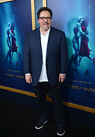 Jon Favreau at the Los Angeles premiere of &quot;The Shape of Water&quot; at the Academy of Motion Picture Arts &amp; Sciences, Beverly Hills, USA 15 Nov. 2017<br /> Picture: Paul Smith/Featureflash/SilverHub 0208 004 5359 sales@silverhubmedia.com